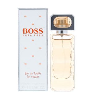 "Hugo Boss ""Orange"" Eau de Toilette 30ml Spray"