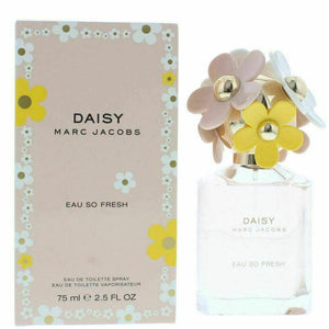 "Marc Jacobs ""Daisy Eau So Fresh"" 75ml EDT Spray"