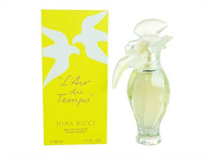 "Nina Ricci ""L'Air Du Temps"" Eau de Toilette 50ml Spray"