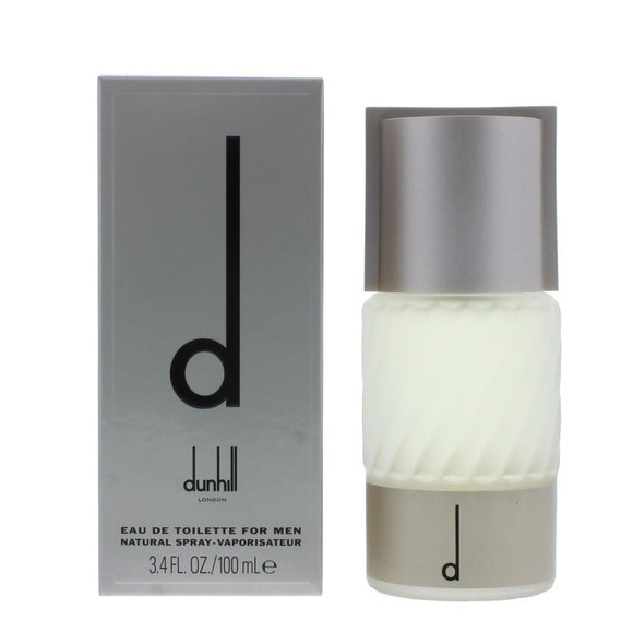 Alfred Dunhill D Eau de Toilette 100ml Spray