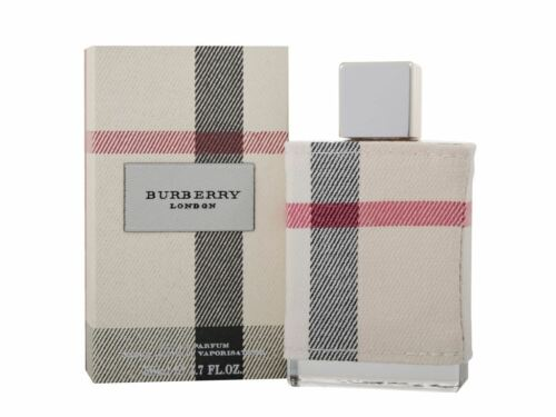 BURBERRY LONDON Fabric Eau de Parfum 50ml Spray