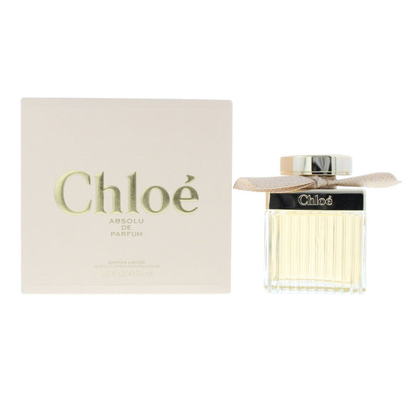 CHLOE Eau de Parfum 50ml Spray For Her EDP