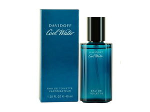 "Davidoff ""Cool Water"" Eau de Toilette 40ml Spray"