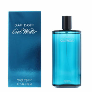 "Davidoff ""Cool Water"" Eau de Toilette 200ml Spray"