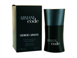 "Giorgio Armani ""Code"" Eau de Toilette 30ml Spray"