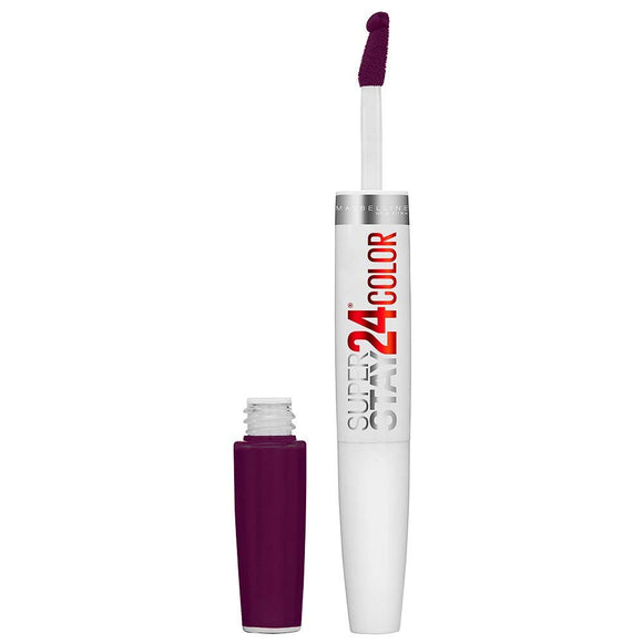 Maybelline Superstay 24 Hour Lip Colour 815 Scarlet 20g
