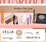 "Beauty Shopaholic Box ""Medium Skin Tone"""