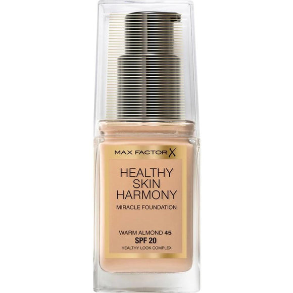 HARMONY MIRACLE FOUNDATION SHADE 47 NUDE 30ML