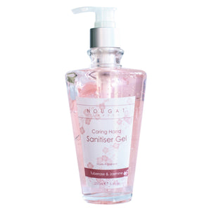 "NOUGAT LONDON ""Tuberose & Jasmine"" Sanitiser Gel"