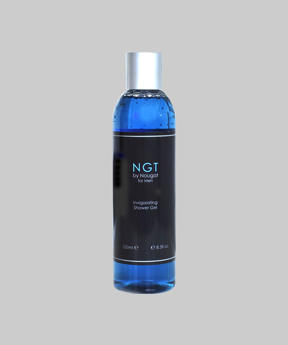 NGT by Nougat.    Grapefruit & Cedarwood Shower Gel 250ml