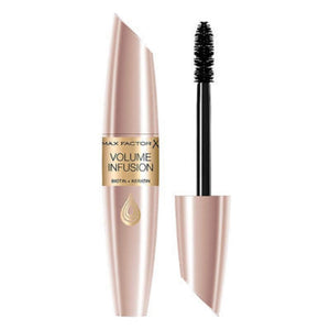 "MAX FACTOR ""Volume Infusion"" Mascara BLACK"