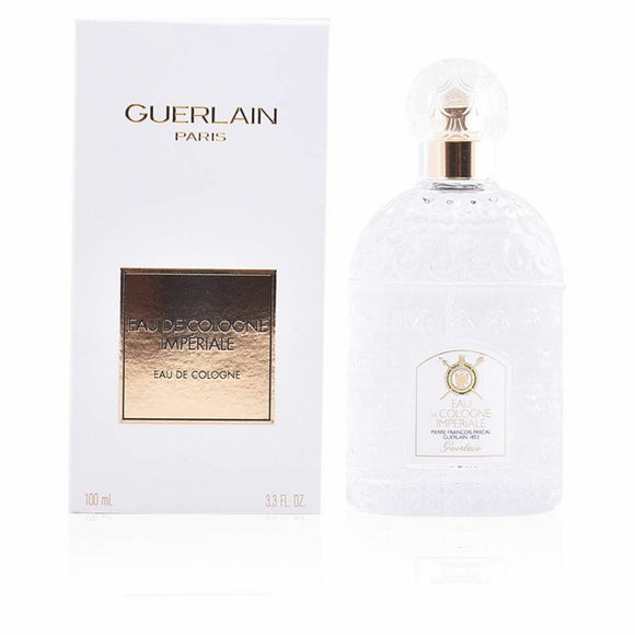 GUERLAIN EAU De COLOGNE IMPERIAL 100ml Spray