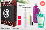 """Paradise Tropics"" Beauty Shopaholic Box"
