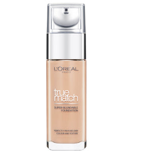 "L'OREAL ""True Match"" Foundation 7.R/7.C"