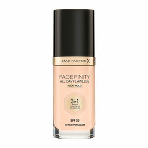 "MAX FACTOR ""Radiant Lift"" Foundation 35 Pearl Beige"