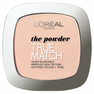L'Oreal Paris True Match Powder 1.R/1.C Rose Ivory