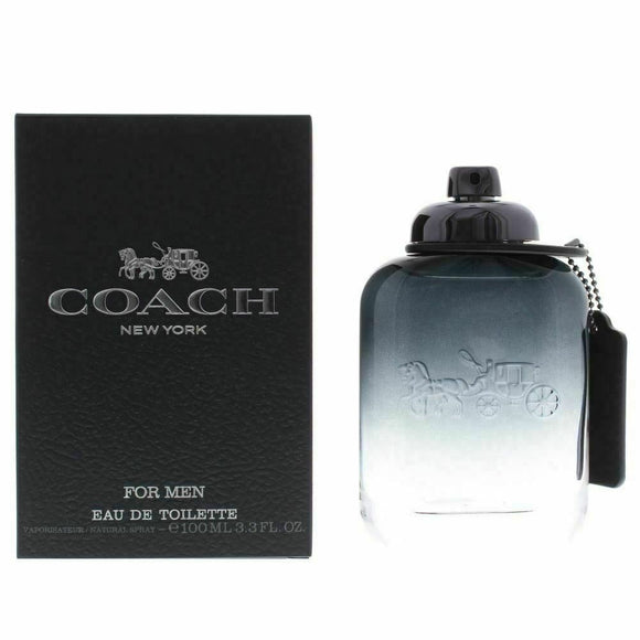 COACH For Men 100ml Eau De Toilette Spray