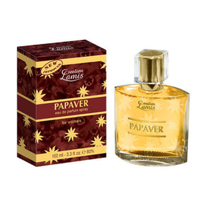 PAPAVER (LADIES 100ml Eau de Parfum) by Creation Lamis