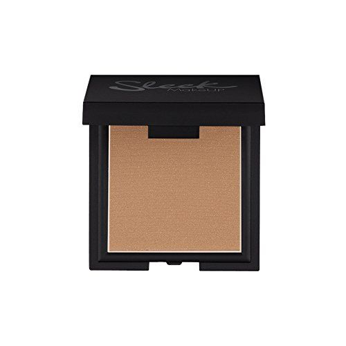 Sleek MakeUP Luminous Pressed Powder 02 10.5g