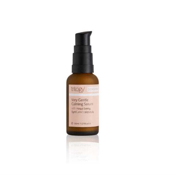 TRILOGY Very Gentle Calming FACE SERUM 30ml
