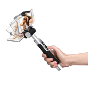 Pictar Smart Selfie Stick Black / Pink / White - OwensAssetFund Gifts