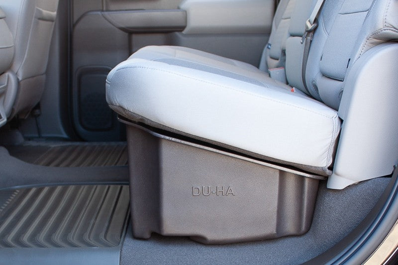 DU-HA Chevrolet & GM Under-seat Storage System