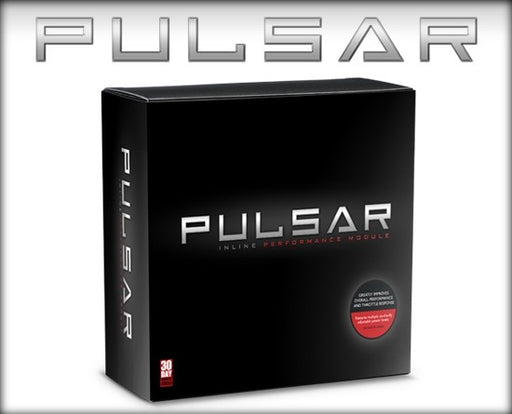 Edge Pulsar for 2017-2019 GM 6.6L L5P