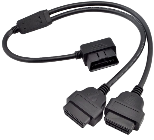 OBD2 Port Splitter