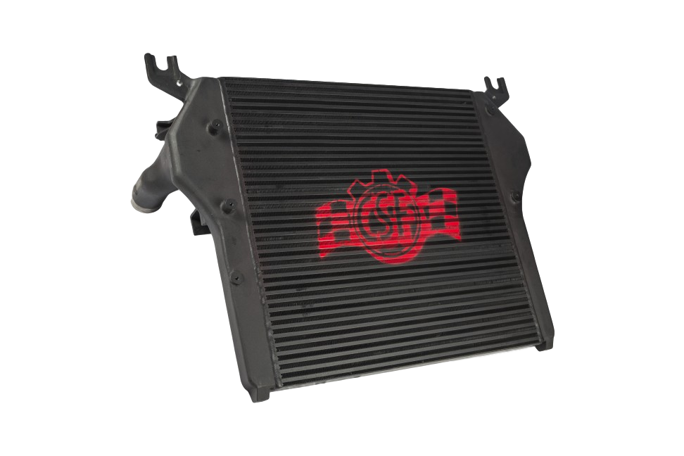CSF Chevrolet/GMC Duramax 6.6L Intercooler