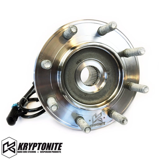 KRYPTONITE LIFETIME WARRANTY WHEEL BEARING 2011-2021