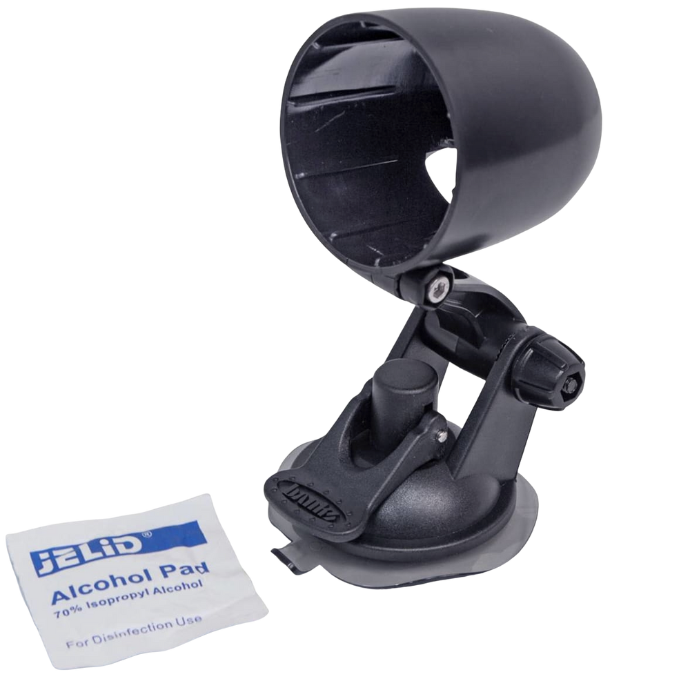 Banks iDash Gauge Pod Suction Mount