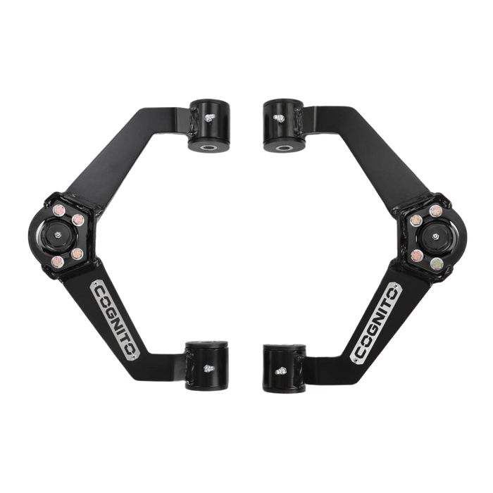 Cognito Upper Control Arm Kit for 2011-2019 GM 2500/3500HD