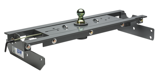 B&W Turnover Ball Gooseneck Hitch 2011-2019 GM Duramax