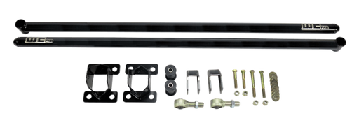 "WCFAB 2011-2019 Duramax 60"" Traction Bar Kit (RCLB/CCSB/ECSB)"