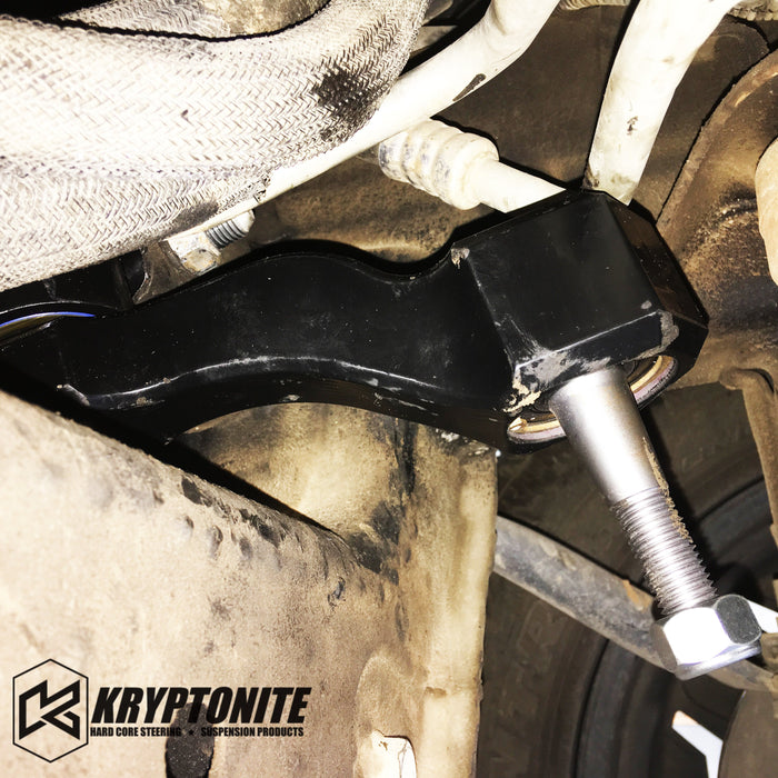 KRYPTONITE DEATH GRIP IDLER ARM 2011-2020