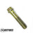 KRYPTONITE Wheel Bearing Spindle Bolt Zinc Plated