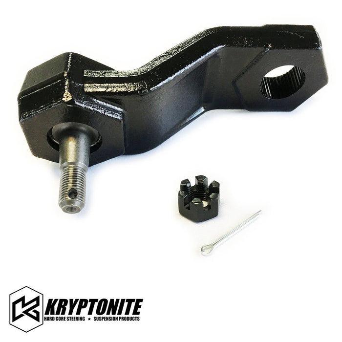 KRYPTONITE DEATH GRIP PITMAN ARM 2001-2010 GM