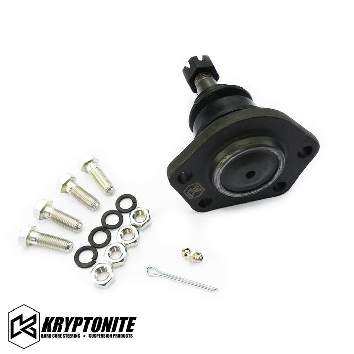 KRYPTONITE UPPER AND LOWER BALL JOINT PACKAGE DEAL (For Aftermarket Control Arms) 2001-2010