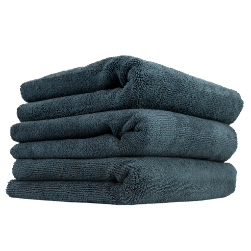 Chemical Guys Monster Edgeless Microfiber Towel - 3 Pack
