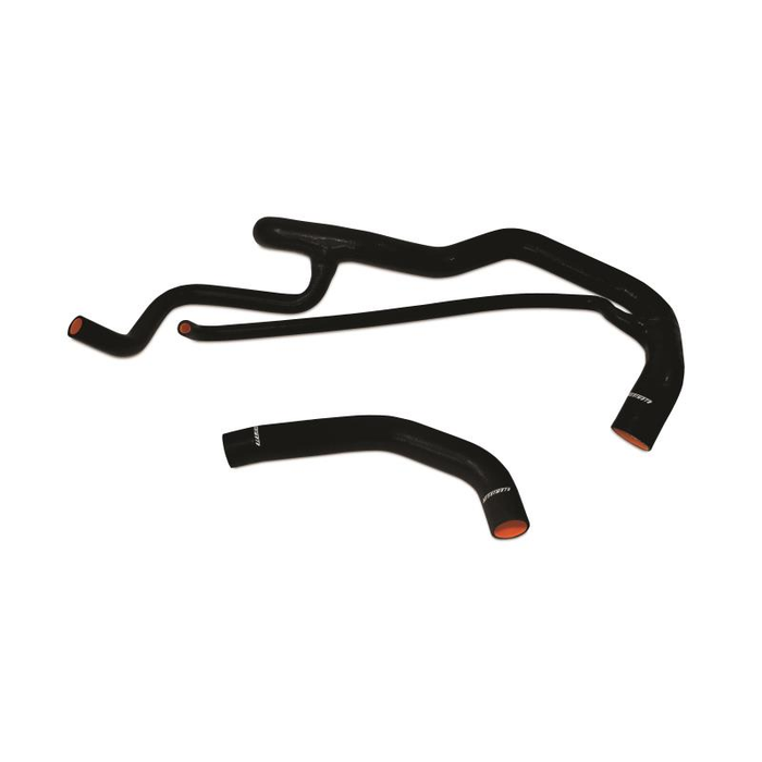 Chevrolet/GMC 6.6L Duramax Silicone Coolant Hose Kit 2001-2005