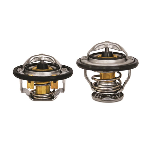 Chevrolet/GMC 6.6L Duramax Thermostats (Set Of 2) 2001-2016