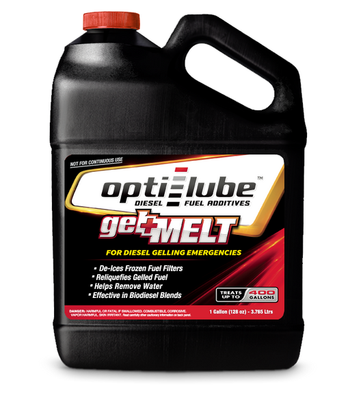 Opti Lube Gel Melt Formula