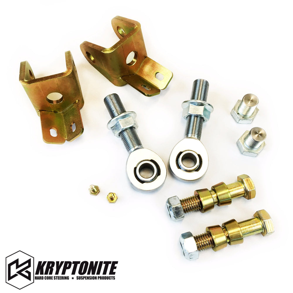 KRYPTONITE RACE INNER TIE ROD REBUILD KIT