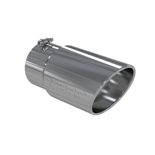 "MBRP Exhaust Tip for 5"" Exhaust, 12"" Length"