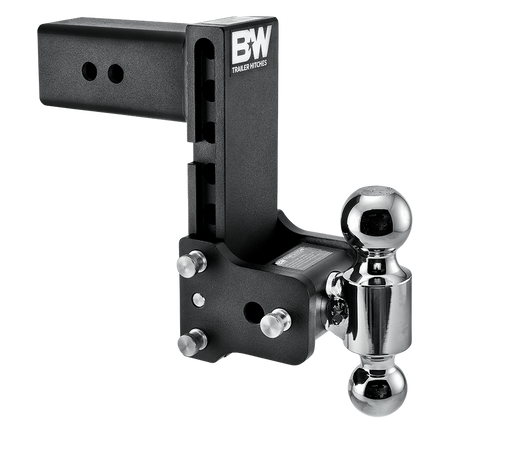 B&W Trailer Hitches Tow & Stow Drop Hitch