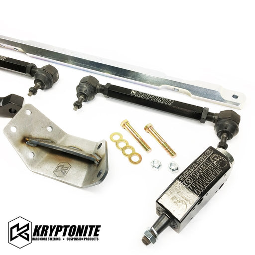 KRYPTONITE ULTIMATE FRONT END PACKAGE 2001-2010 GM Trucks