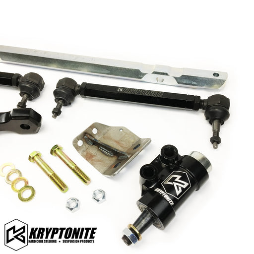 KRYPTONITE ULTIMATE FRONT END PACKAGE 2011-2020