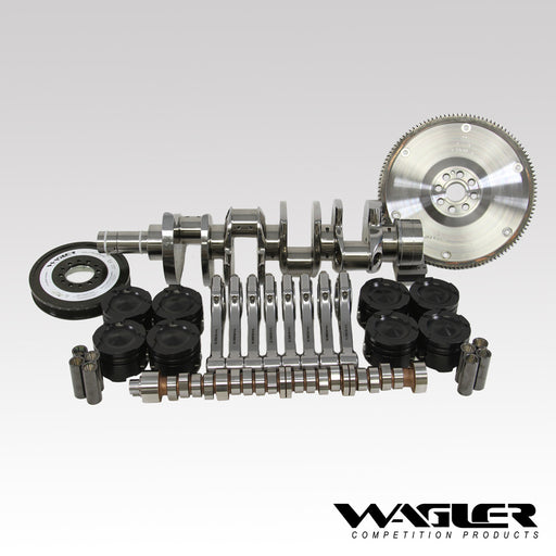 Wagler COMP RACE Duramax 1,200+ HP Neutral Balanced Rotating Assembly