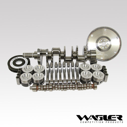 Wagler STREET STRIP Duramax 1,200 HP Neutral Balanced Rotating Assembly