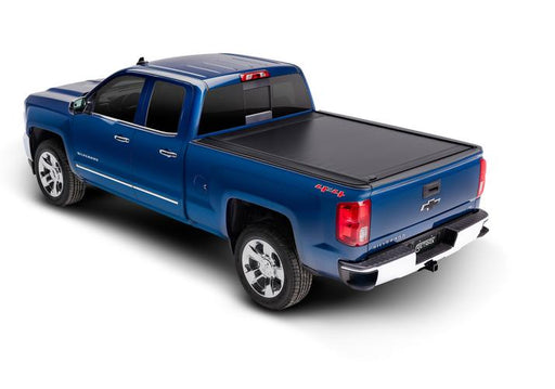 2020 GM 2500/3500HD PowerTraxONE MX Bed Cover